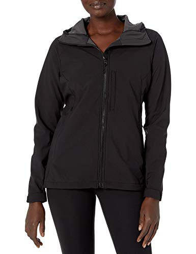 Paramount Soft Shell Jacket - 9