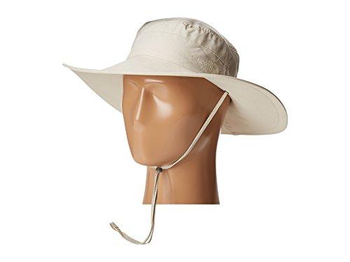 The North Face Women's Horizon Brimmer Hat Desert Shale Tan Heather - Face Shales