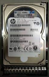 HP 600GB 6G SAS 10K RPM SFF 2.5-Inch SC Enterprise Hard Drive
