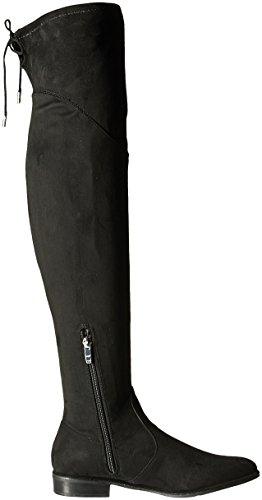 Marc HULIE 962 Women's Fisher Boot Black r0qSrwx
