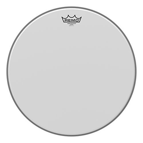 - Remo Ambassador Coated Drum Head - 16 Inch