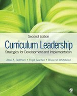 Curriculum Leadership Strategies for Development & Implementation (Hardcover, 2008) 2ND EDITION pdf epub
