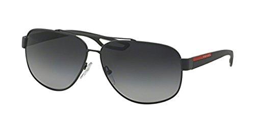 Ralph by Ralph Lauren Women's RA4004 Sunglasses Brown / Tortoise / Brown Gradient 59mm & Cleaning Kit - Ra4004