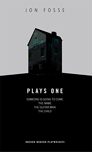 book cover of Plays One