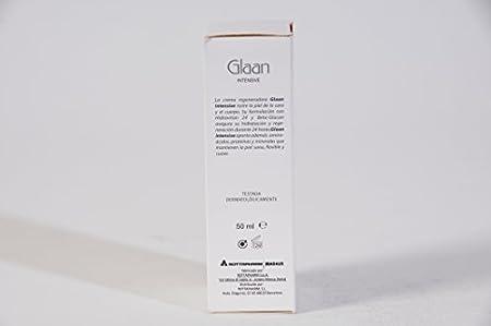 Glaan, Crema diurna facial - 250 gr.