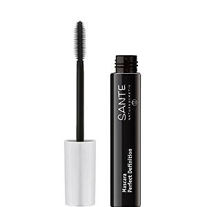 Sante Maquillage Mascara Définition Parfaite N° 05 Noir, 8 ml