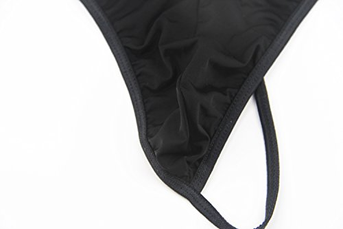 71d352c1893 FORNY Mens Sexy Underwears Tie Side G String Comfortable T Back Thongs  Briefs