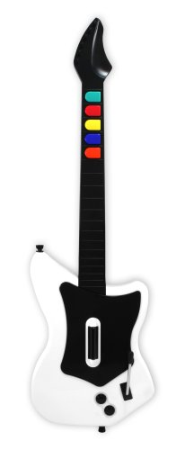 Playstation 2 Guitar Hero Wireless Guitar