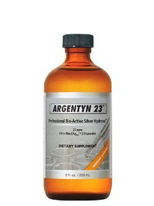Natural Immunogenics - Argentyn 23 4 oz by Natural Immunogenics