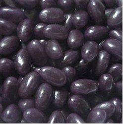 Teenee Beanee Jelly Beans - Raspberry-5 lb bag by Just Born (Bag Bean Raspberry)