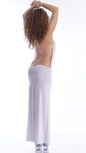 nbsp;femme nbsp;– Annsfashion nbsp;robe Bianco nbsp;– CxqvwCAT7