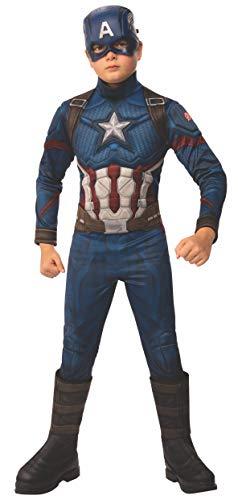 Rubies Avengers Disfraz, Multicolor, Medium (700668_M)