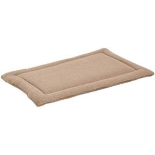 Aspen Pet Kennel Mat, 23-1/2 by 16-1/2-Inch by Petmate