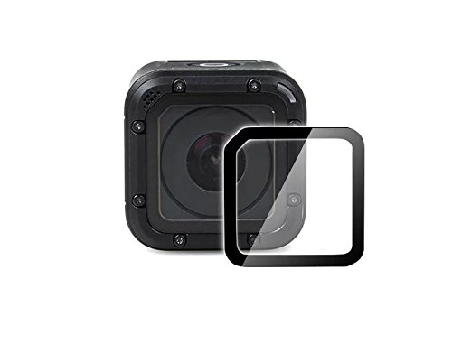 Ultra Clear Lens Protector Film for GoPro HERO4 Session Camera - 5