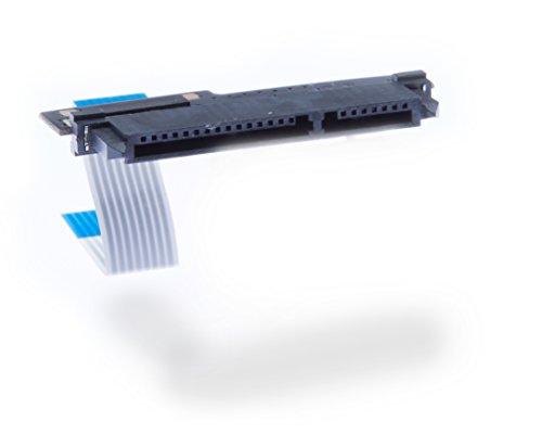 HDD Cable, Caddy Bracket for HP Envy 17-n000, 17-n100, m7-n000, m7-n100 series (genuine Newmodeus product) by Newmodeus (Image #2)