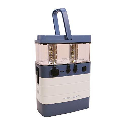 ea41f42d3e20 Hydralight Hybrid Supercell Lantern Blue SC1C-LBLU