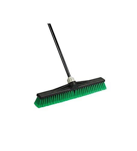 O-Cedar Professional 24' Multi-Surface Push Broom O Cedar / Frudenberg 124954