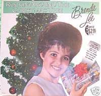 The christmas around hotfiles brenda rockin lee download tree