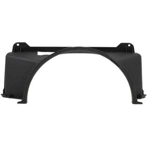 Fan Shroud Extension (Make Auto Parts Manufacturing - LOWER FAN SHROUD - GM3110137)