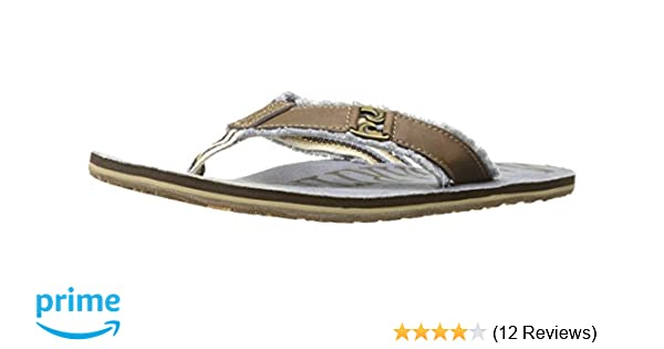 822ff7b40f259f ... Amazon.com Margaritaville Men s Zuma Flip Flop Sandals professional  sale e1ec0 0c07d  Margaritaville Men s Chill Flip Flop