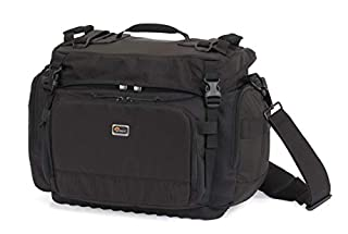 Lowepro Magnum 400 AW Shoulder Bag (Black) (B002I9OBQA) | Amazon price tracker / tracking, Amazon price history charts, Amazon price watches, Amazon price drop alerts