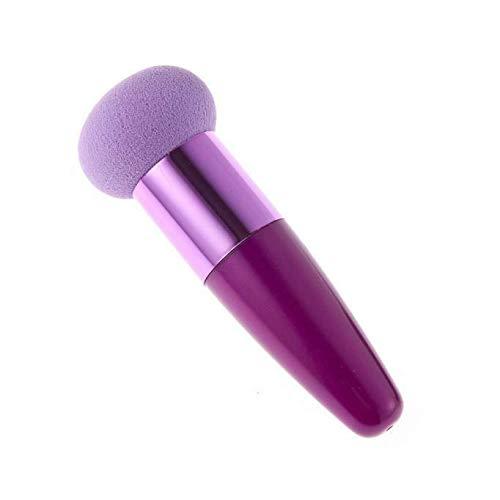 - Women Makeup Foundation Sponge Puff Flawless Powder Beauty (Type - N)