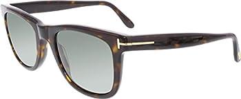Tom Ford Leo 336 Wayfarer Men's Sunglasses