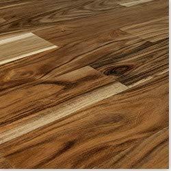 Nakai Click-Lock Acacia Collection Natural 24.8sq. ft. per Box Jasper Engineered Hardwood