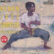 Price comparison product image Denon Jazz Sampler Volume 2