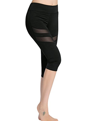 albabara-women-mesh-sports-capris-workout-active-wear-yoga-tights-athletic-gym-leggings-black-large