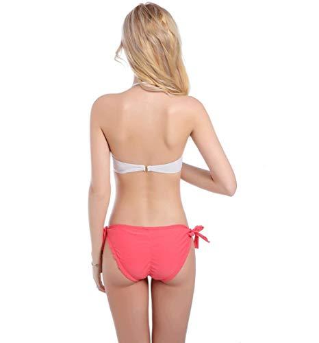 Bagno Oudan Bikini Donna Estiva bikini Dimensione colore Femminile costume A Da S Moda dIAIxprq