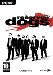 Reservoir Dogs Pc - 5