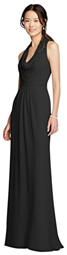 long-chiffon-bridesmaid-dress-with-front-cowl-neckline-style-f18073-black-8