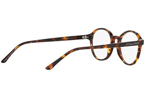 ... Giorgio Armani Montures de lunettes 7004 Pour Homme Matte Black, 47mm  5011  Matte tortoise 8ece2914ddd8