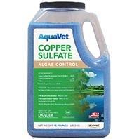 (Durvet Aquavet Copper Sulfate Algae Control 15 Pound )