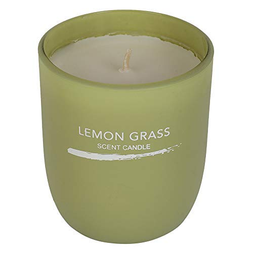 Lemon Grass Scented Candle- Diwali Gift For Employees