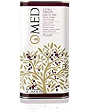 O-Med Extra Virgin Olive Oil Picual Selection, 1L