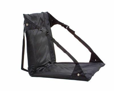 Noir Taille Unique Relags Travelchair Trail Chaise Mixte