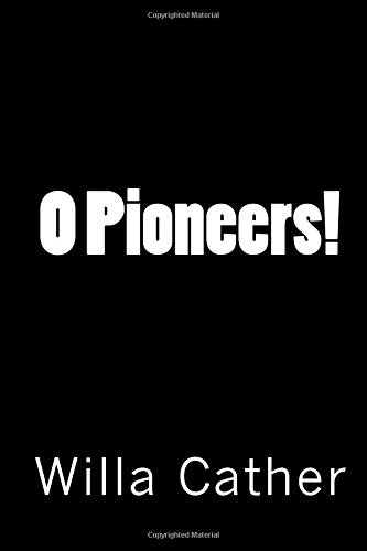 Image of O Pioneers!
