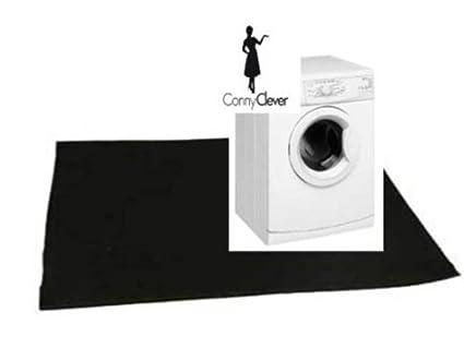 Kühlschrank Vibrationsdämpfer : Vibrationsdämpfer für die waschmaschine jetzt neu als matte 60x60 cm