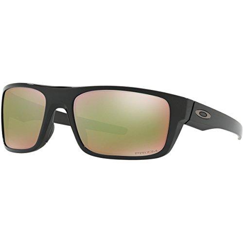 Oakley Men's Drop Point Polarized Sunglasses,Pol - Oakley Water Shallow