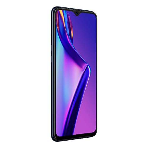 OPPO A12 (Black, 3GB RAM, 32GB Storage) with No Cost EMI/Additional Exchange Offers 5