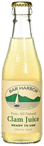 Bar Harbor Clam Juice, 8 oz
