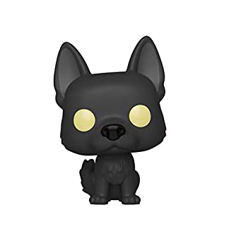 Figurine - Funko Pop - Harry Potter - Sirius as Dog