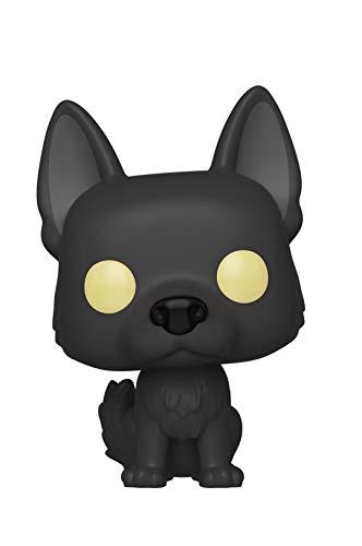 Funko 35514  Pop! Harry PotterSirius As Dog, Standard, Multicolor]()