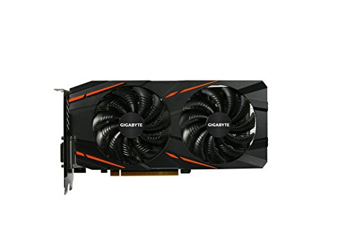 Build My PC, PC Builder, Gigabyte GV-RX570GAMING-4GD