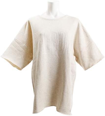 ヨガスウェットTシャツ レディース FLO52