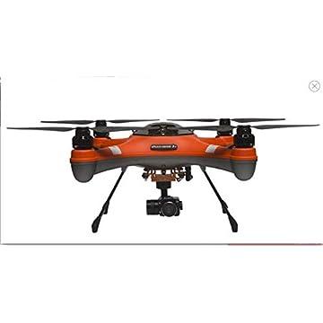 top best SwellPro Splash Drone 3