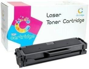 compatible negro Tóner para impresora láser Samsung MLT-D111S para ...