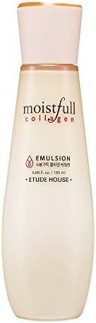 ETUDE HOUSE MOISTFULL COLLAGEN EMULSION (old)